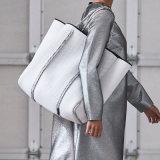 Neue Art-Süßigkeit-wasserdichter Frauen-Einkaufstasche-Neoprentote-Beutel (HWCY912-26)