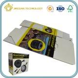 E-Flute Caja de cartón ondulado para utensilios de cocina
