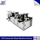 Новый продукт ультразвуковой нетканого материала 3ply рыба типа респиратор маски пустым бумагоделательной машины