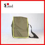 Новый простой ноутбук сумки через плечо портфель Сумка почтальона портативных компьютеров