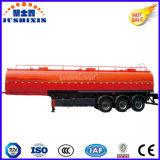 Reboque Diesel do tanque de Petrolem de 56000 Liters/14580 eixos de Fuwa /BPW dos galões 3