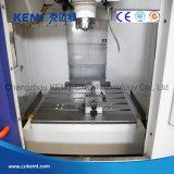 (MT100) In hohem Grade konfigurierte Schwer-Ausschnitt CNC vertikale Bearbeitung-Mitte