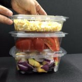 وجبة خفيفة مستهلكة محبوب مدقّ جلّيّة وعاء صندوق صينيّة [32وز]