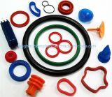 Колцеобразное уплотнение высокого качества OEM резиновый для индустрии