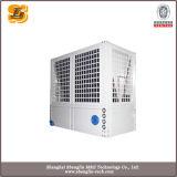 De Warmtepompen Evi van uitstekende kwaliteit met Ce, SGS Certificatie