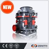Broyeur hydraulique matériel semi-dur de cône de zénith dans l'équipement minier