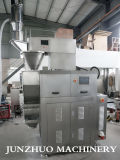 약제 사용 롤러 쓰레기 압축 분쇄기 또는 건조한 유형 제림기