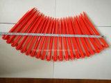 Jieweiのカスタムプラスチック止め釘