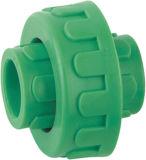 Garnitures de pipe en plastique de forte intensité de PPR avec la bonne qualité