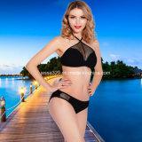 De sexy Dames haken Tweedelige Bikini Swimwear