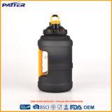 Alta calidad de la celebración de una botella de agua personalizada PP deporte