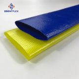 Pesado Deber Flexibles de PVC Manguera de Riego Layflat