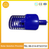 Precio barato todo de China en dos luces de calle solares