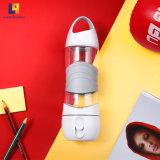Humidificador portátil do esporte do ar da forma com garrafa de água