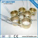 Verwarmer van het Fanfarekorps van de industrie de Elektrische Voor Extruder