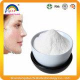 Pó de Hyaluronate do sódio do pó do ácido hialurónico para o cuidado de pele