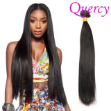 Prêmio novo 3 pacotes de cabelo humano brasileiro reto, produto de Ombre de cabelo não processado do Virgin do brasileiro de 100%