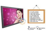 LCD van 15.6 Duim van de resolutie 1920X1080 Draagbare Monitor voor Steun Vesa (mw-151MB)