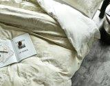 Het Dekbed van het Huwelijk van de jacquard behandelt 3D Beddegoed van het Ontwerp plaatste Katoenen B van 100% Kant (Igor)