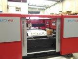 автомат для резки лазера волокна источника 2200W Raycus с двойными таблицами