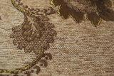 beige Sofa-Deckel-Gewebe des Chenille-250GSM (FTH31203)
