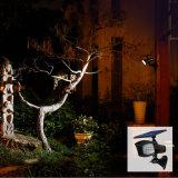 LED-Wand-Licht-Sonnemmeßfühler-Garten-Licht