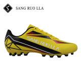 Новая конструкция большинств футбол дерновины футбола популярного Mens напольный Cleats ботинки