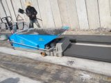 建物のための中国の製品のプレキャストコンクリートの壁の平板の突き出る機械