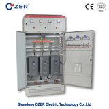 Электронный инвертор частоты электропитания мотора