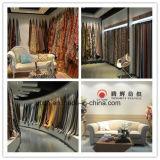 Классический стиль на Ближнем Востоке Chenille диван ткань в красный цвет