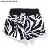 Promoção barata Venda Quente China calções de algodão de licra Boardshorts Stretch Senhoras nadar Beach Pants