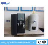 Máquina del tratamiento de aguas de golpecito/agua de Ultrapure que hace el sistema para el uso del laboratorio