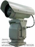 De Camera van de Thermische Weergave van de lange Waaier met 36~180mm Zoomlens