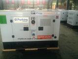 80kVA conjunto gerador a diesel com motor Perkins Lista de Preços