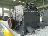 Hydraulic Hsi Stone Impact Crusher with Hydraulic Frame Open System and Discharge Opening System