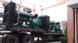 40kw Dieselelektrischer Generator des generator-50kVA Yuchai