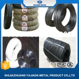 Hot Sale de bonne qualité 2.5mm Black Métal recuit fil souple