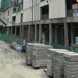 Tarjeta ligera de la pared de emparedado del cemento del Anti-Terremoto EPS