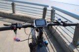 Gordura neve Ebike 1500W 48V Motociclo eléctrico com travão de disco