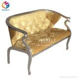Presidenza di modello Hly-St47 della mobilia di svago dell'acciaio inossidabile dell'hotel