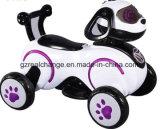 대중 로봇 개 장난감 En71와 아이 아이를 위한 소형 전기 플라스틱 차가운 RC 기관자전차 장난감