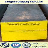 S50C/1.1210/SAE1015 Kohlenstoffstahl für die Herstellung Einspritzung der Plastikform
