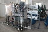 病院の1000年のLphのステンレス鋼の透析のフルオートの純粋な水処理