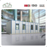 공장 가격 판매를 위한 경제적인 가벼운 강철 구조물 Prefabricated 가정 집