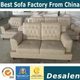セットされる中国のホテルのロビーの家具の革ソファー(B03)