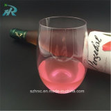 16oz de Plastic Kop van de Wijn van 450ml, het Plastic Beschikbare Glas van de Wijn