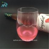 16oz 450ml Wein-Plastikcup, Plastikwegwerfwein-Glas