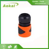 Adaptador del grifo del manguito del adaptador del manguito de jardín del agua para el manguito de jardín