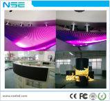Schermo dell'interno flessibile di colore Board/LED di prezzi P4 della visualizzazione di LED del fornitore della Cina multi con l'alta qualità