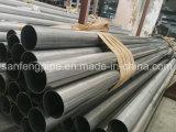 201 304 316 de Spiegel Gelaste Pijp van het Roestvrij staal